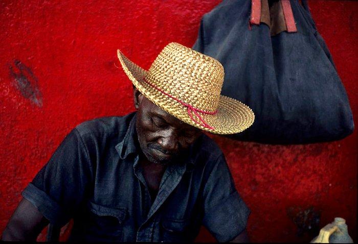 Tino Soriano Haiti