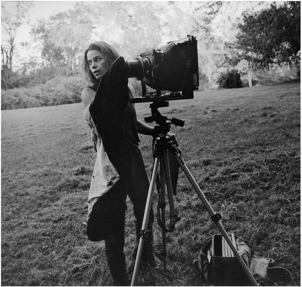 sally mann kim rushing