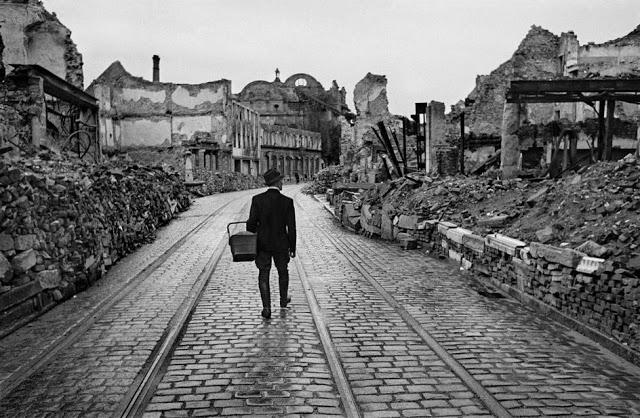 wener alemania 1945