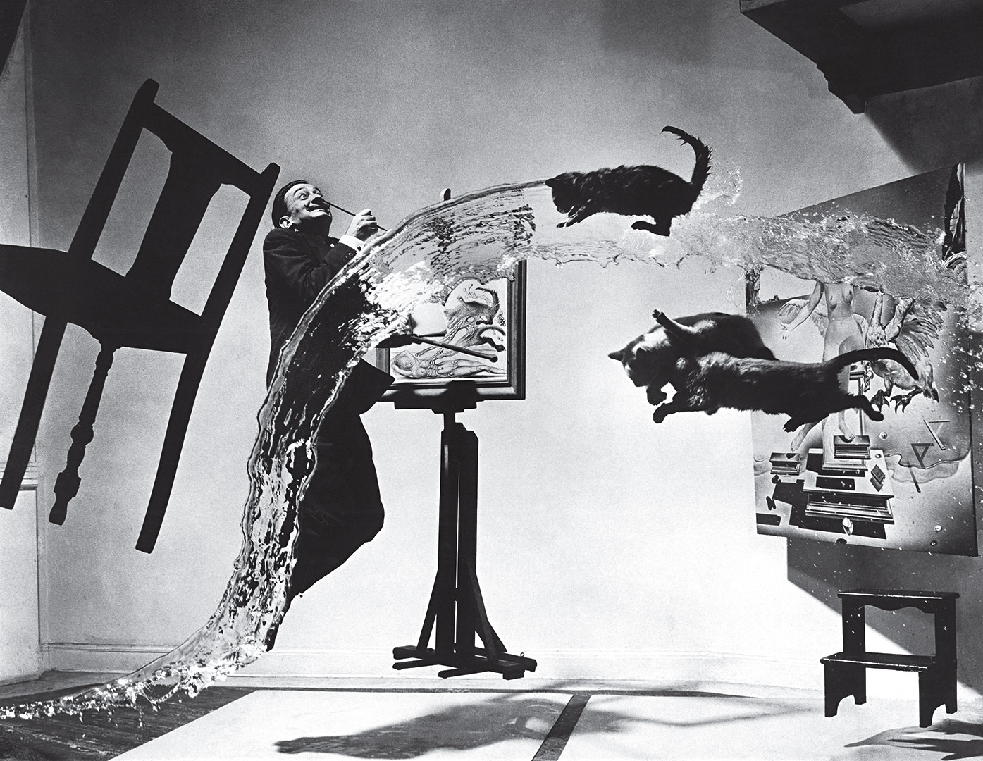time-100-influential-photos-philippe-halsman-dali-atomicus-40