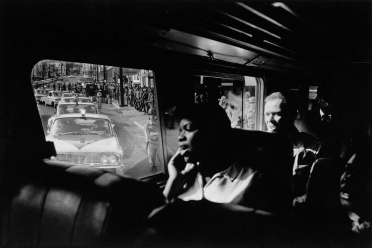 ©Bruce Davidson/Magnum Photos