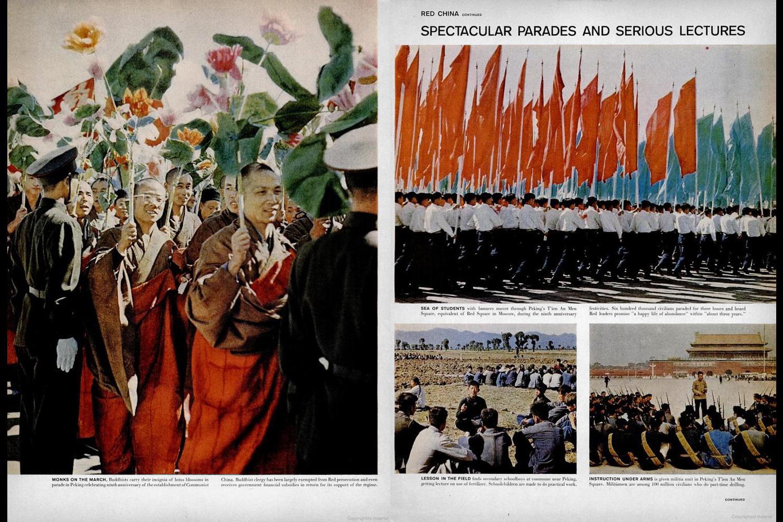 Henri Cartier-Bresson - China 1959 5