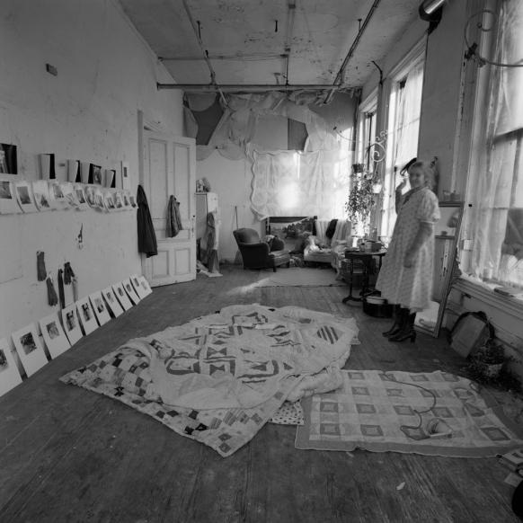 studio providence Douglas D Prince