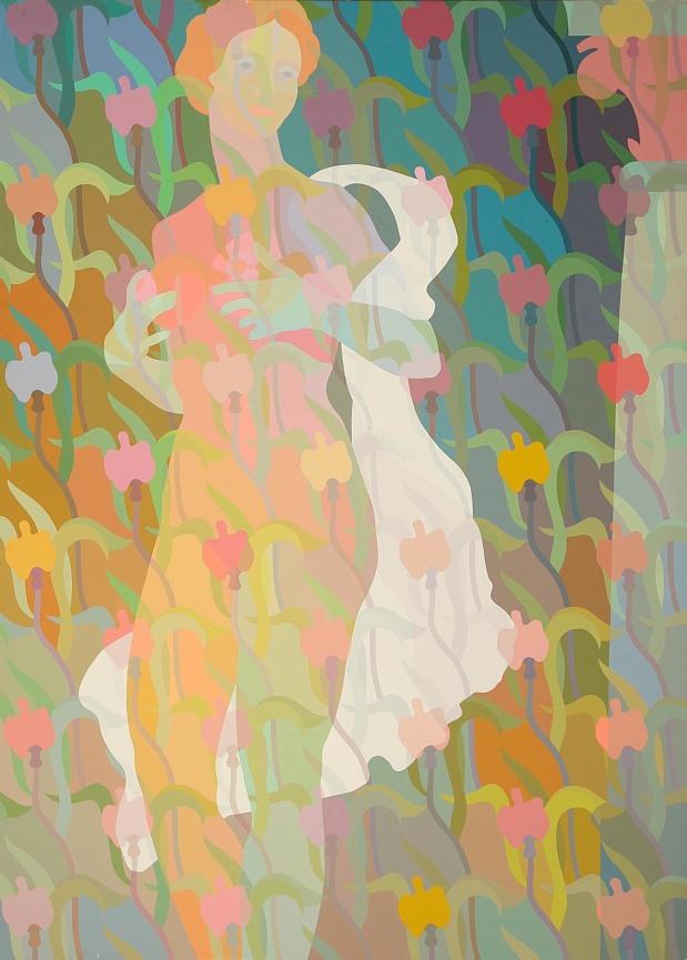 george painting2