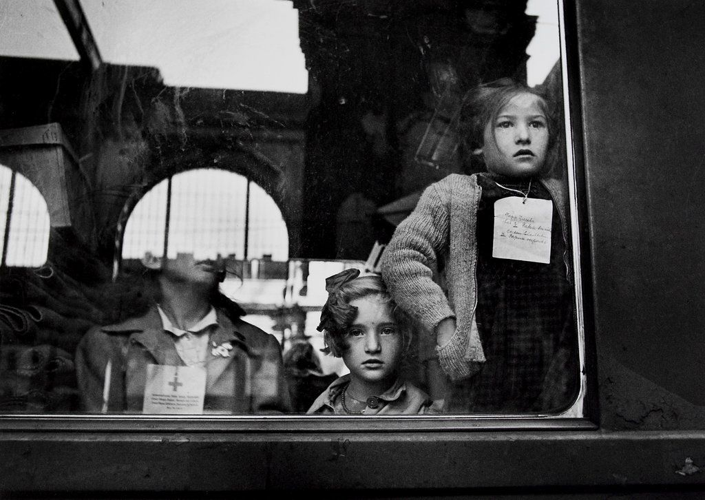 budapest 1947