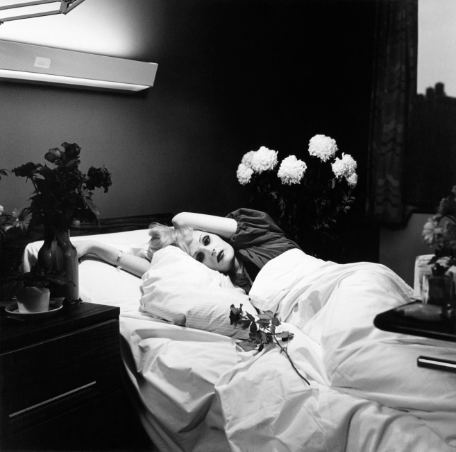 candy darling 1973