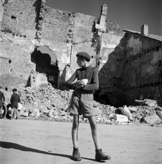 francia 1945