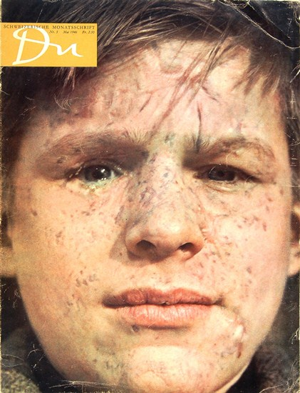 portada du magazine