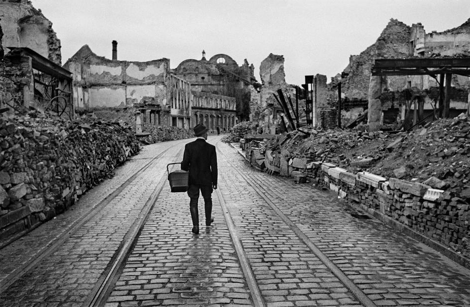 werner14 alemania 1945