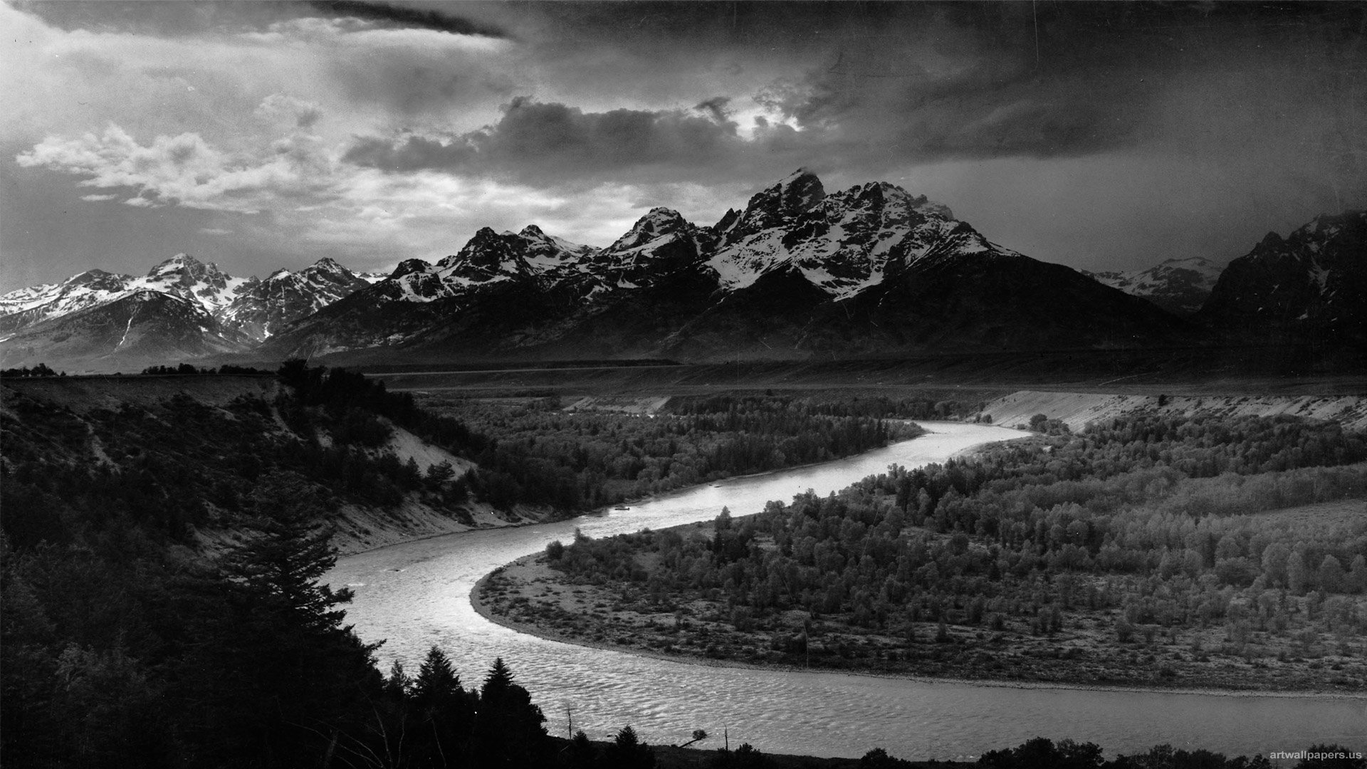 ansel-adams-papers-background-wallpapers