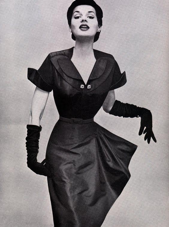 cintura avispa 1940