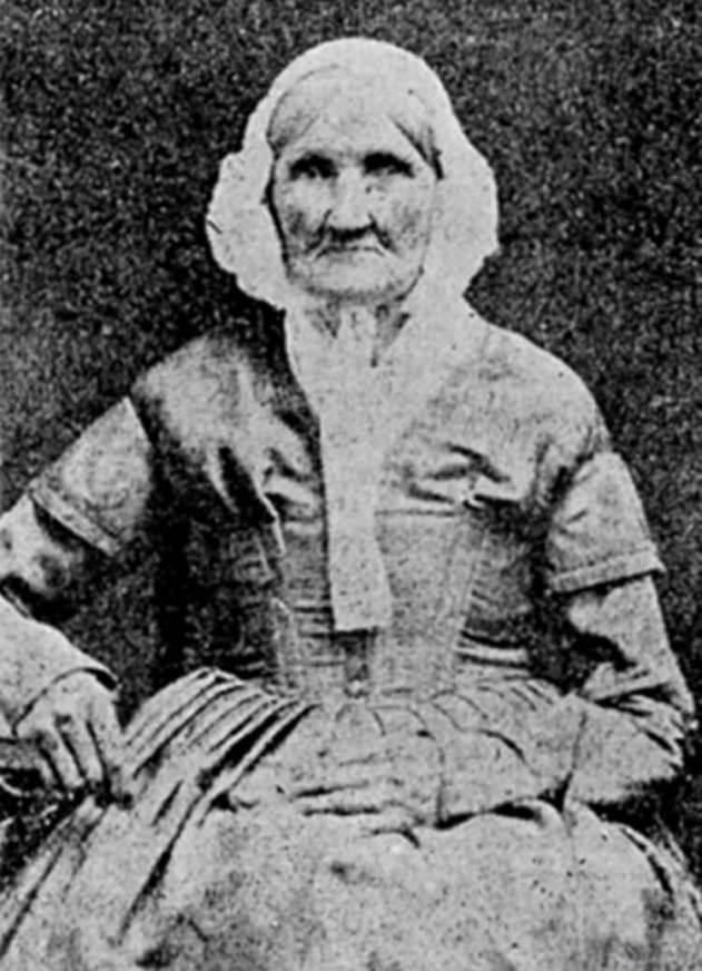 Hanna Stilley Gorby