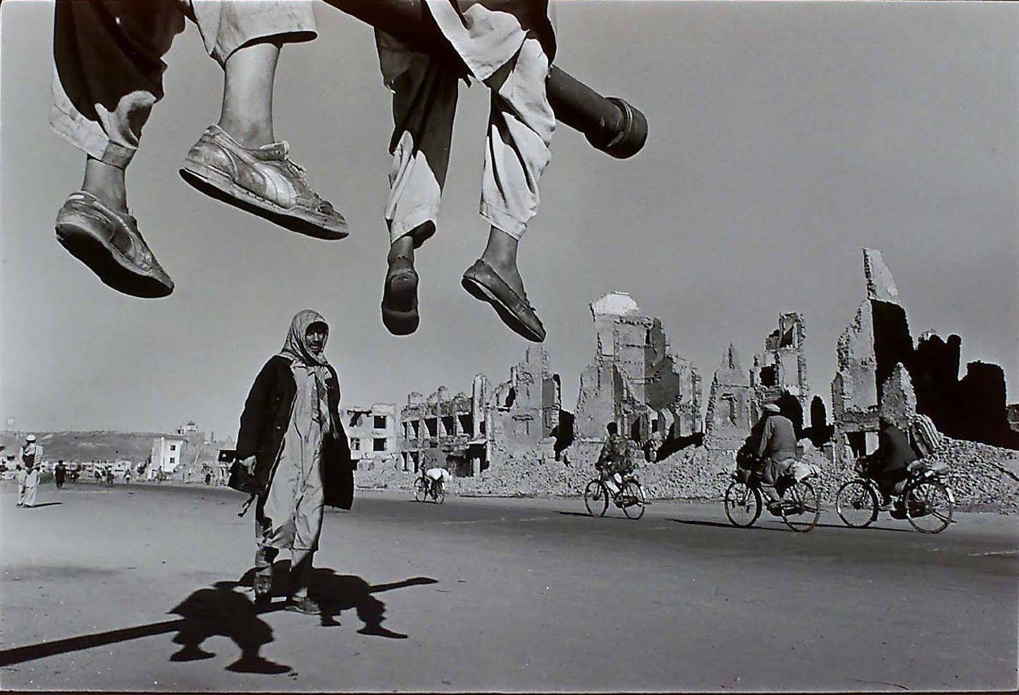 afganistán 1996