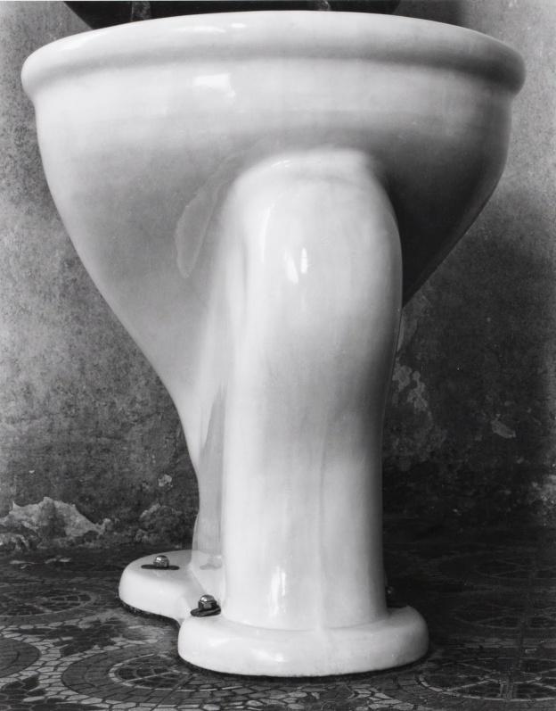 excusado edward weston 1925