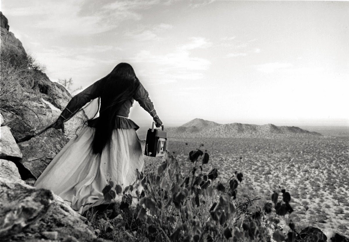 graciela iturbide mujer mexicana