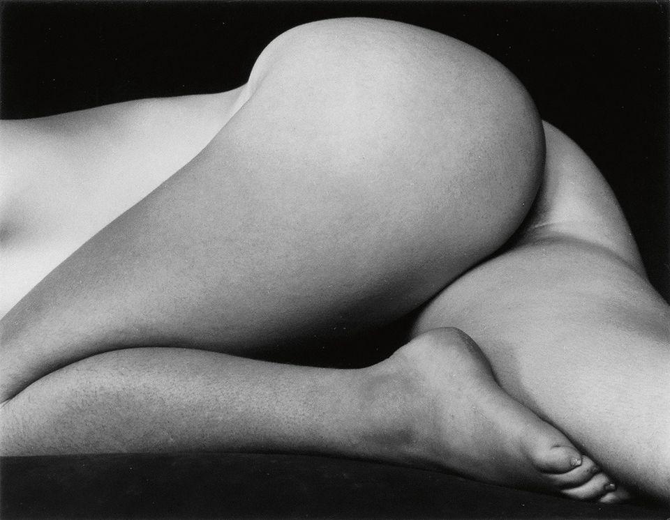 Nude Edward and cole wston 1934
