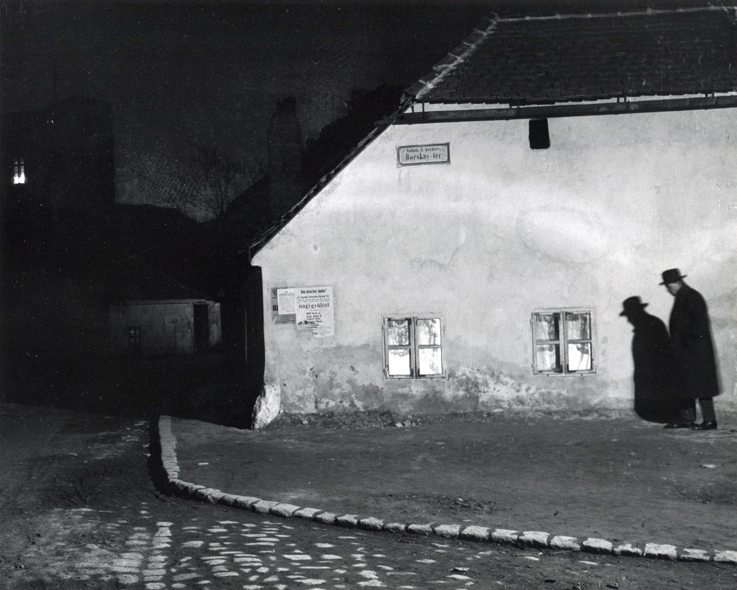 kertesz night