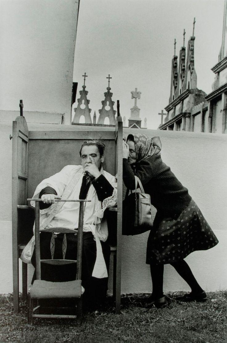 La Confesión Saavedra Lugo 1980